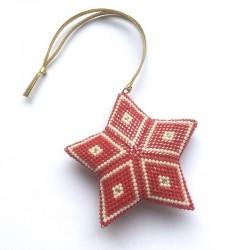 Gwiazdka choinkowa